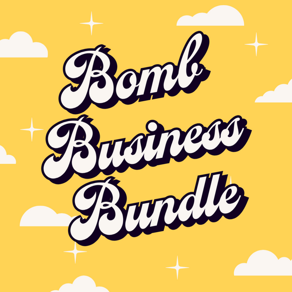Bomb Business Bundle