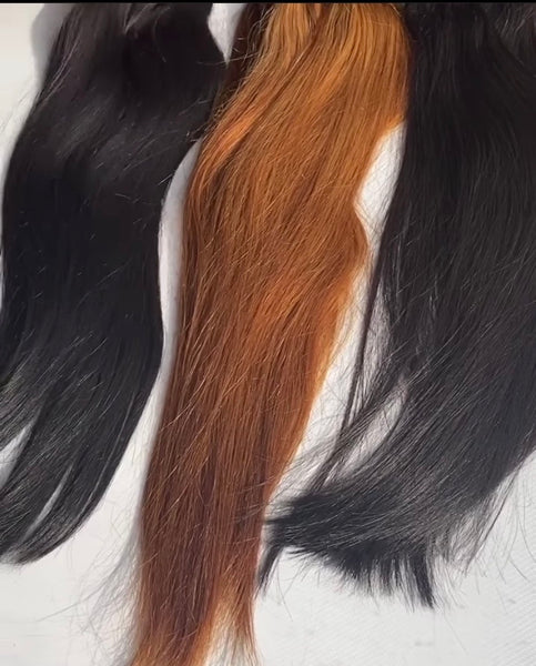 Hair Vendor List