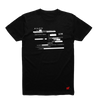 Case Black T-Shirt + Digital Album
