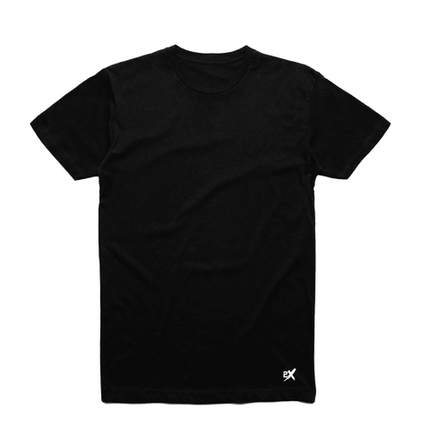 Scar Report Black T-Shirt + Digital Album