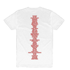 So Brooklyn White T-Shirt  + Digital Album