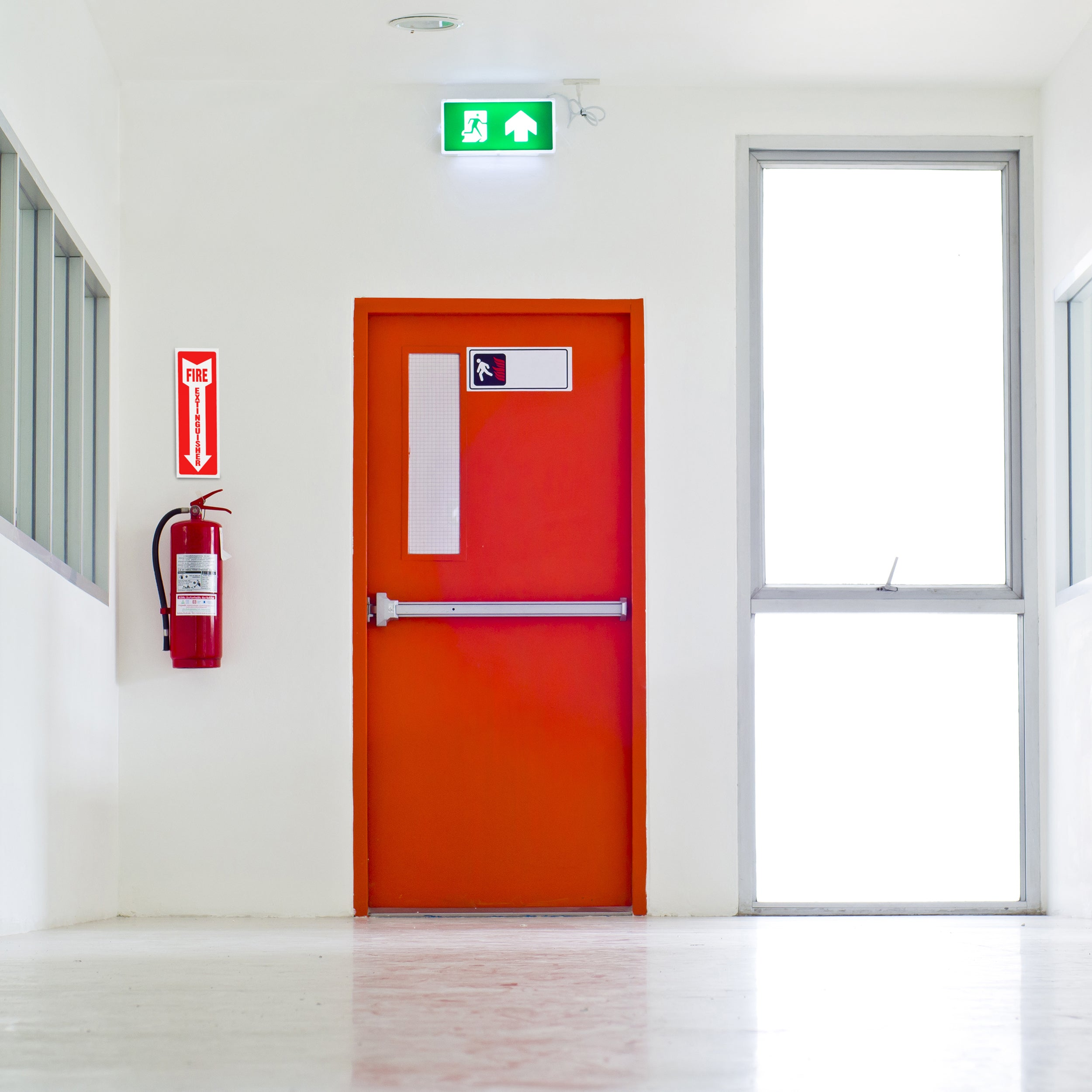 Follow These Steps to Improve Fire Protection for Your Business