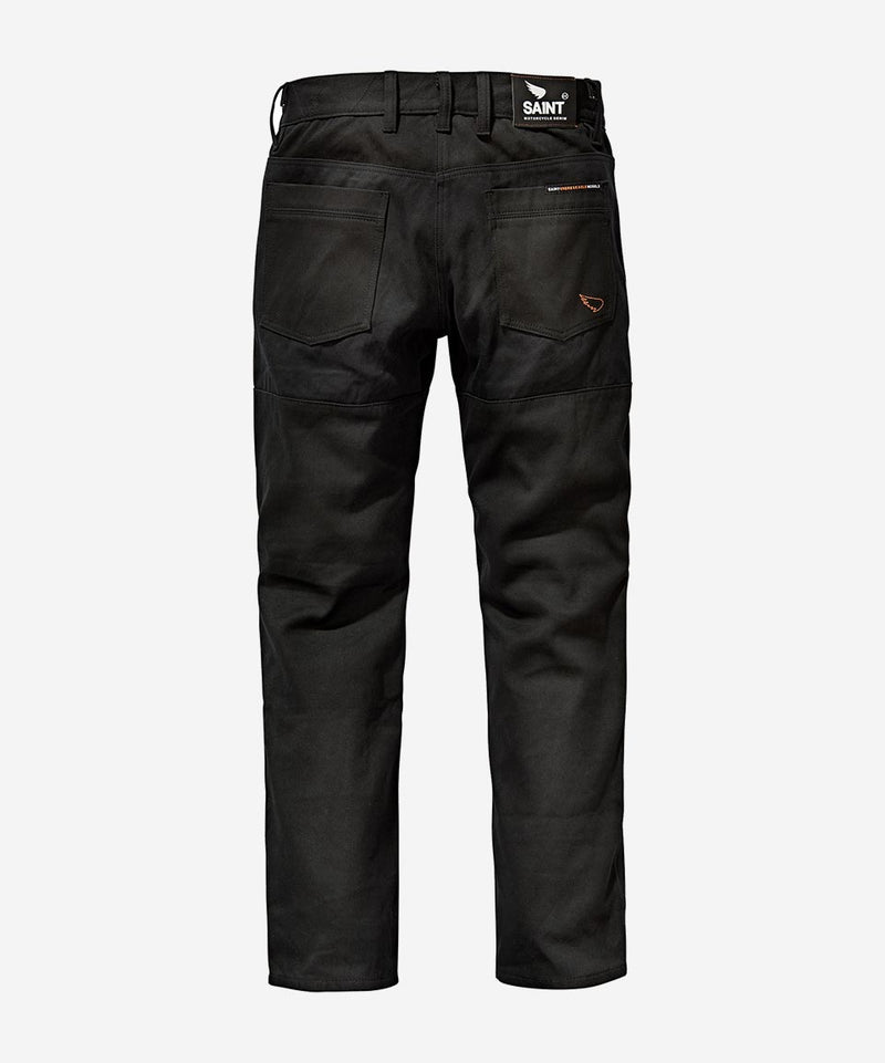 Model 3 Jeans - Black (with armours)