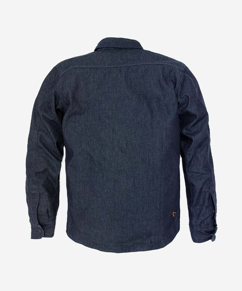 SA1NT Aramid Lined Denim Jacket