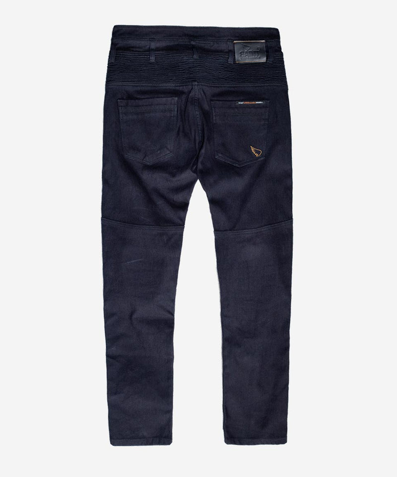 Unbreakable Model 4 Jeans - Indigo Overdyed