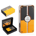 briquet-cigare-triple-torche-«cohiba»-avec-poinçon-cigare-shop.com