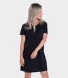 Pocket T-Shirt Dress