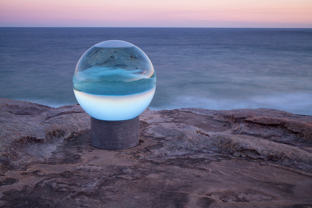 'Horizon' - Lucy Humphrey - Sculpture by the Sea