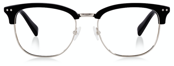 Style Guide: Browline Glasses – Bailey Nelson