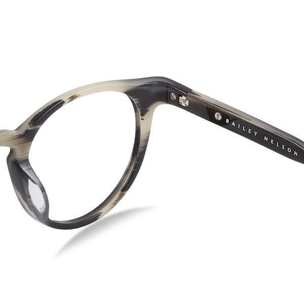 4c6bed84a538 Bailey Nelson Archer Acetate Optical Glasses