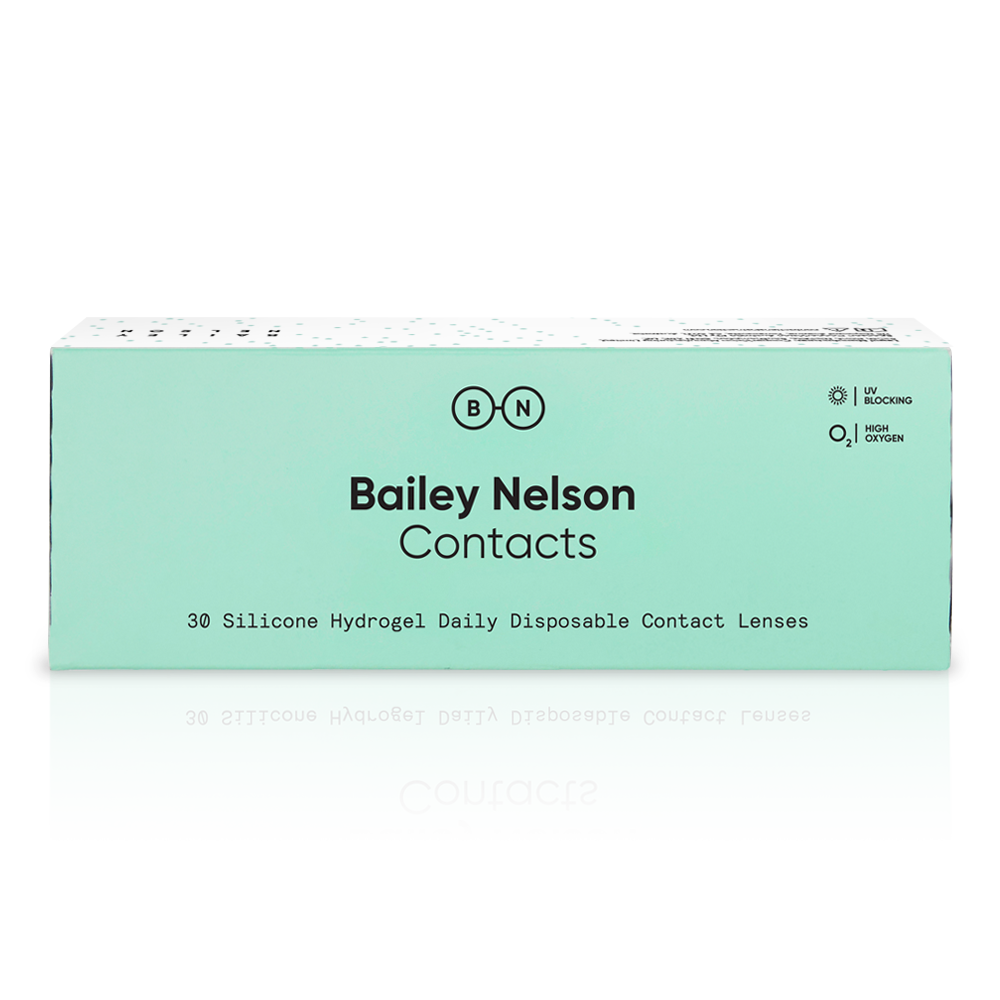 Bailey Nelson Contacts - 30 pack