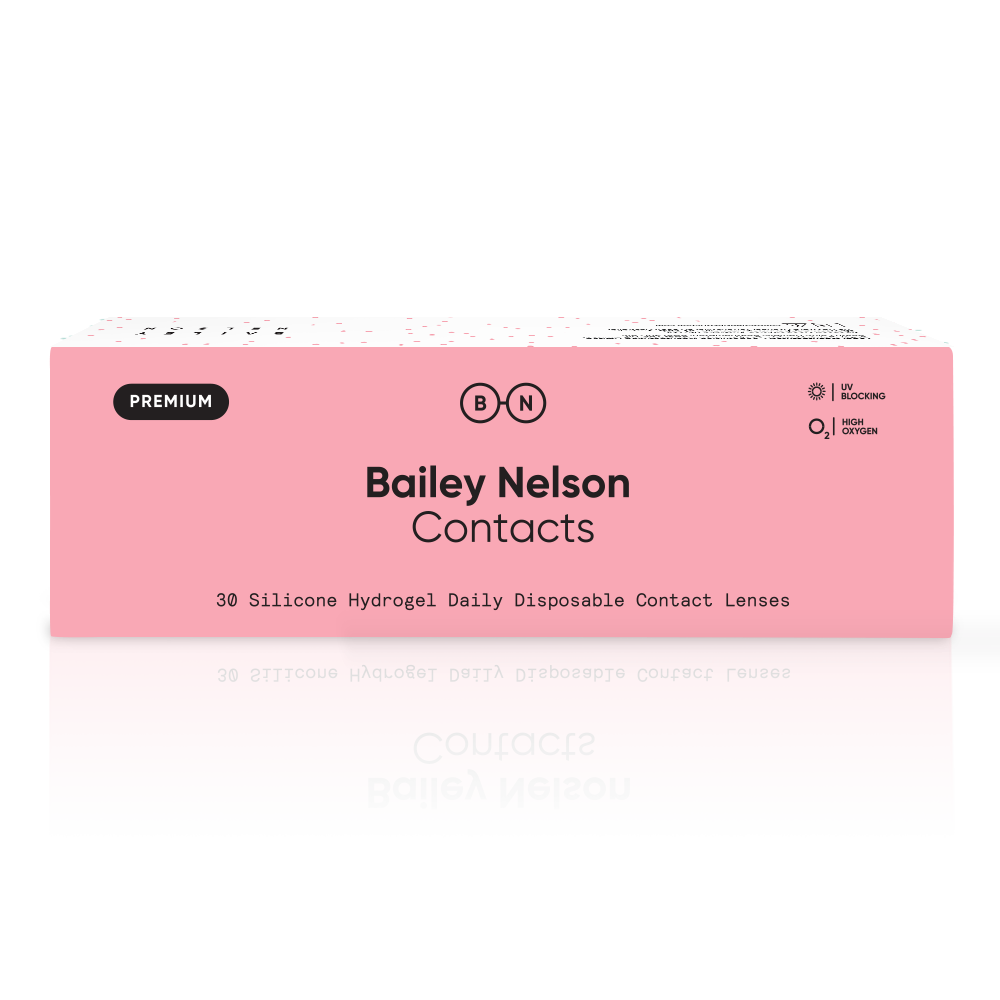 Bailey Nelson Premium Contacts - 30 pack in 30 pack