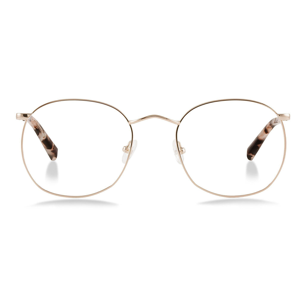 4e06bd30c8a Bailey Nelson Harrison Metal Optical Glasses