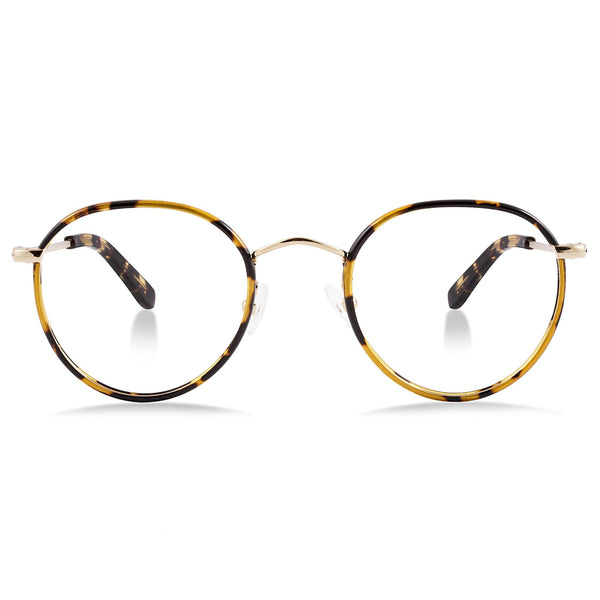 Adler Windsor Rim / Yellow Tort