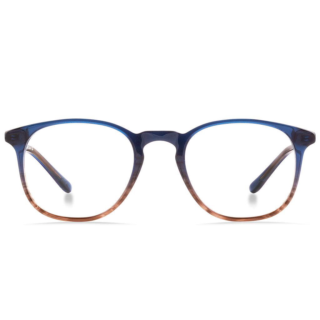 Bailey Nelson Palmer Large Acetate Optical Glasses (formerly Parker)