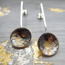 Load image into Gallery viewer, mid drop earrings