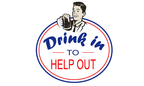 Drink in to Help Out