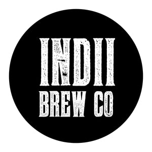 Independent Craft Beer from the UK | Delivered - INDII Brew Co.