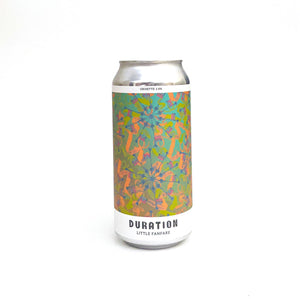 Little Fanfare Grisette/Saison ABV 3.8% (440ml) - INDII Brew Co.