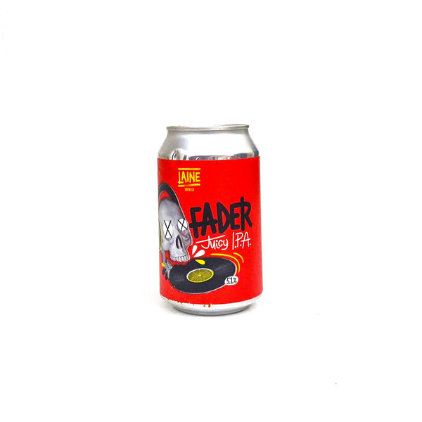 Fader Juicy IPA ABV 5.1% (330ml)Fader Juicy IPA ABV 5.1% (330ml)