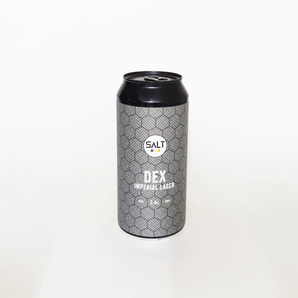 DEX Imperial Lager ABV 7.4% (440ml)