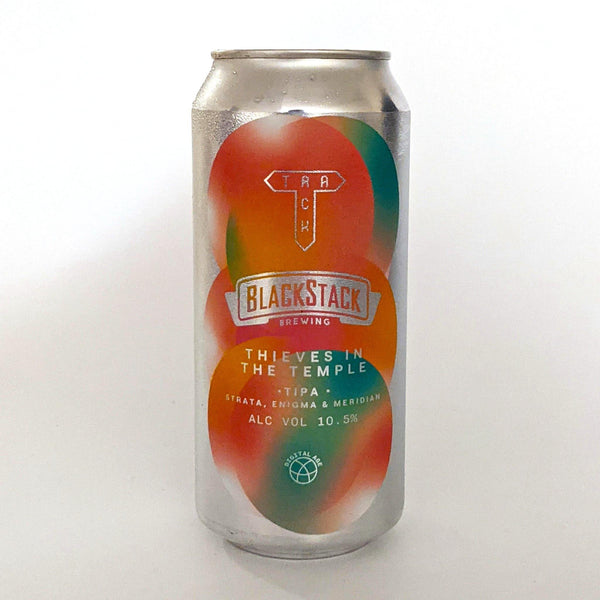 Thieves in the Temple TIPA ABV 10.5% (440ml)