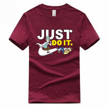 Load image into Gallery viewer, Just Do It Shirt