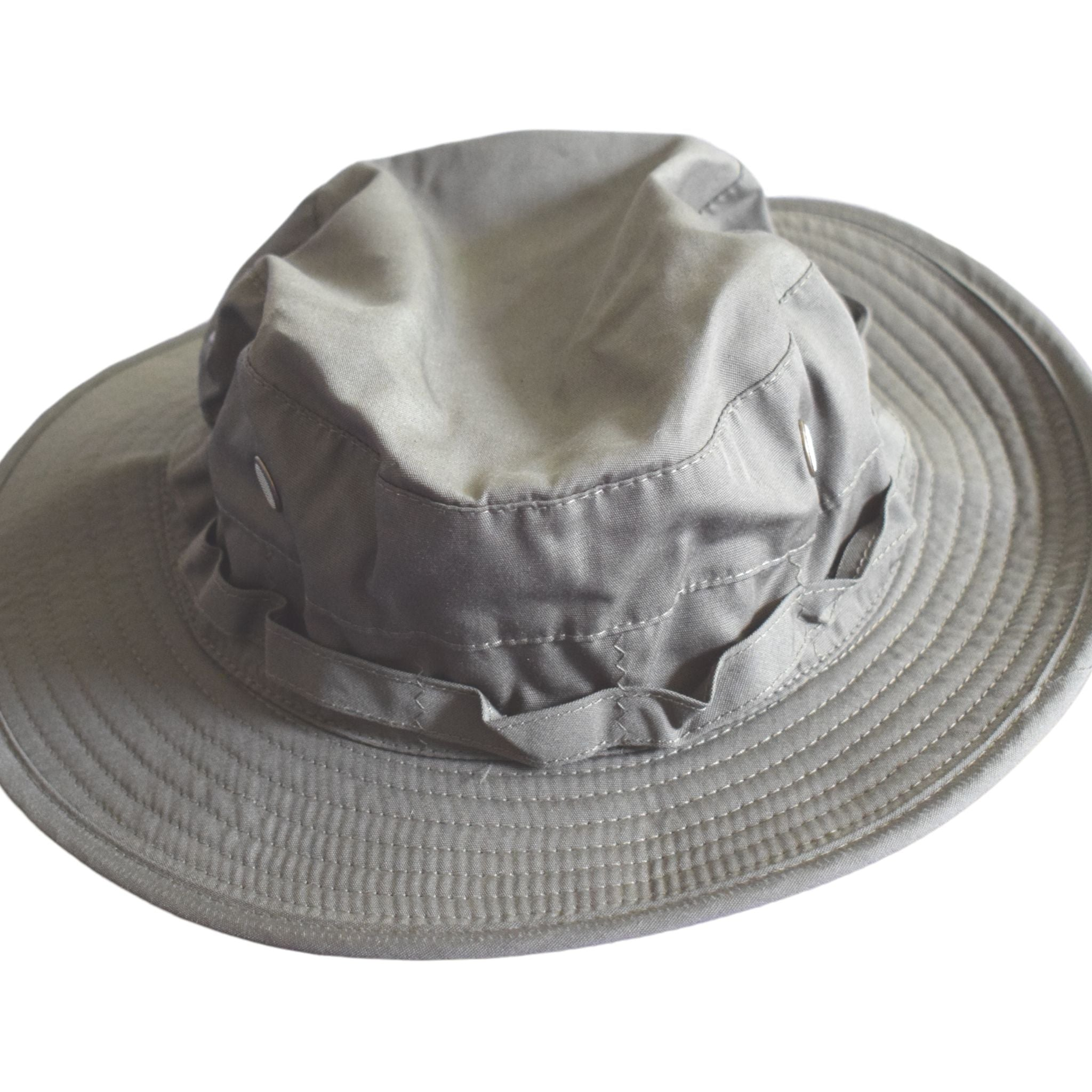 Adult Bucket Hat - Park Ranger Green