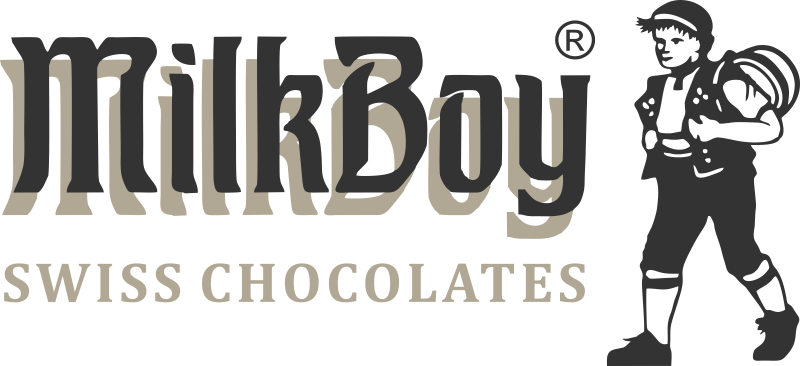 Milkboy Swiss Chocolates