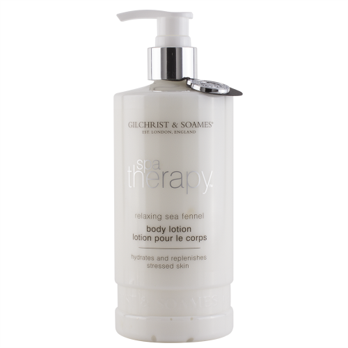 Spa Therapy Body Lotion