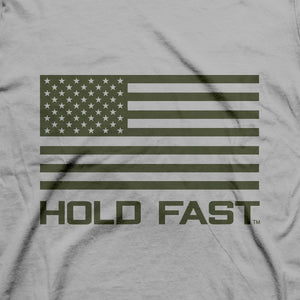 HOLD FAST Christian T-Shirt Southern American