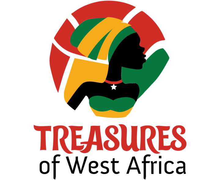 Treasures of West Africa