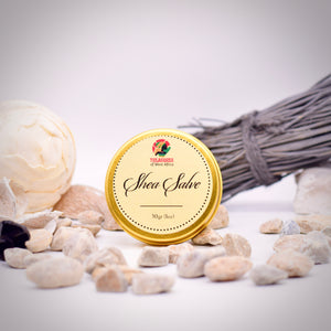 Shea Pocket Salve - Treasures of West Africa