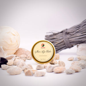 Shea Lip Balm - Treasures of West Africa