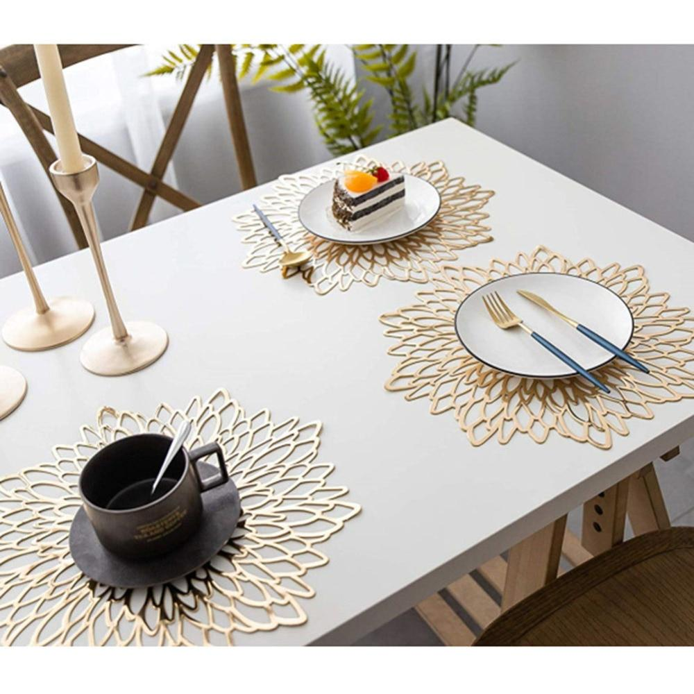 PVC Placemat For Dining