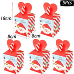 Load image into Gallery viewer, Plastic Packing Bag  Candy Box