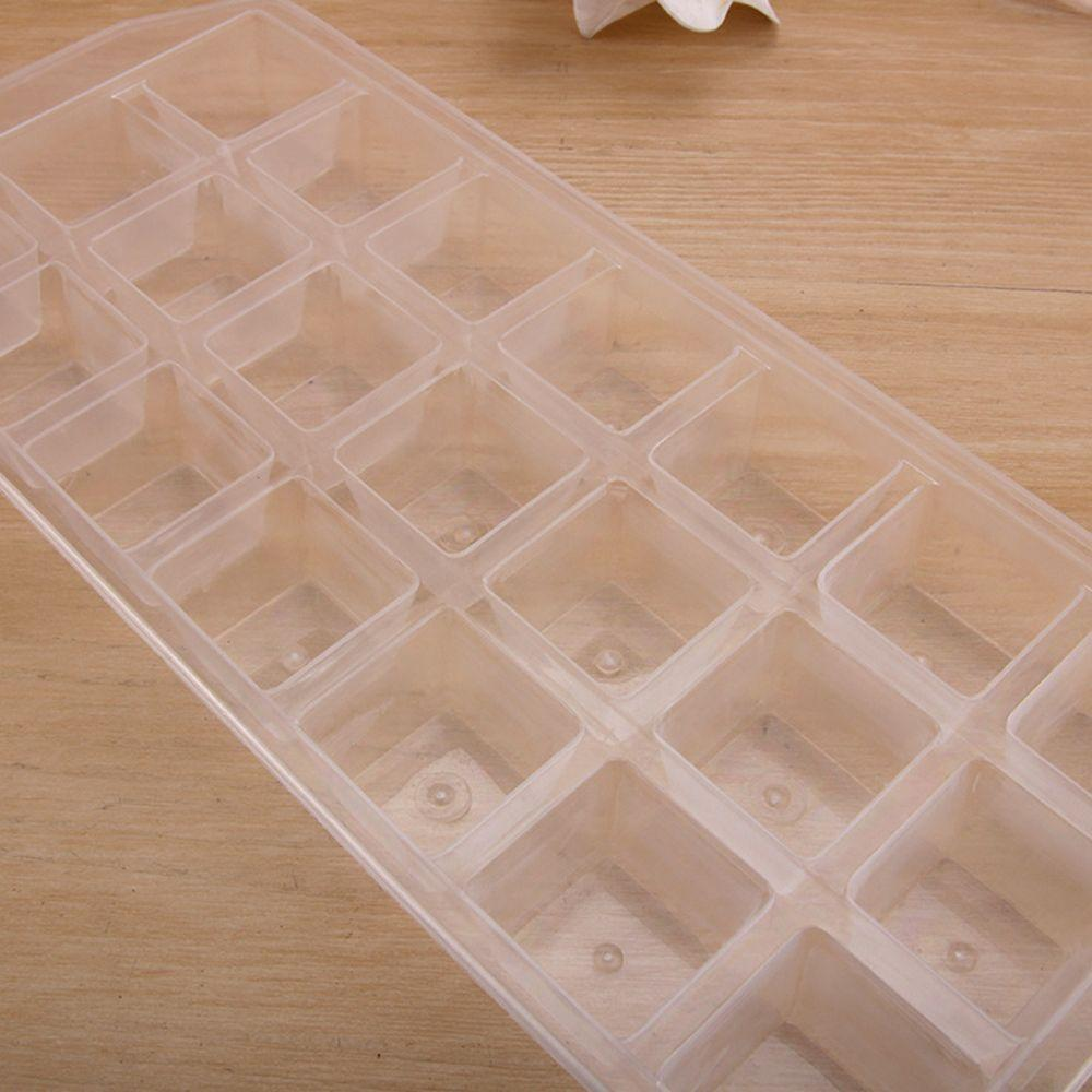 Cube Pudding Maker Mold