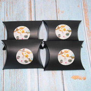 Pillow Stock Packing Paper Box
