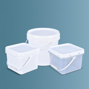 High qualitly paint Plastic Bucket