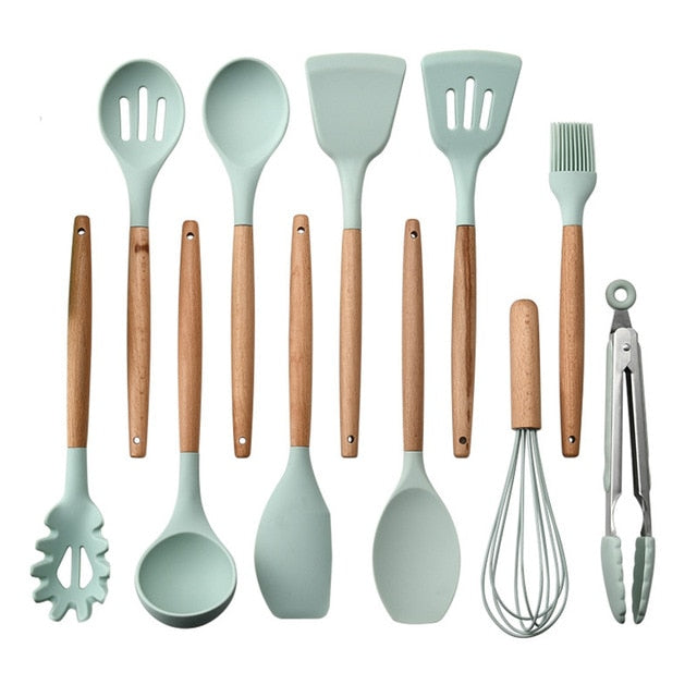 Kitchenware Kit Kitchen Tools