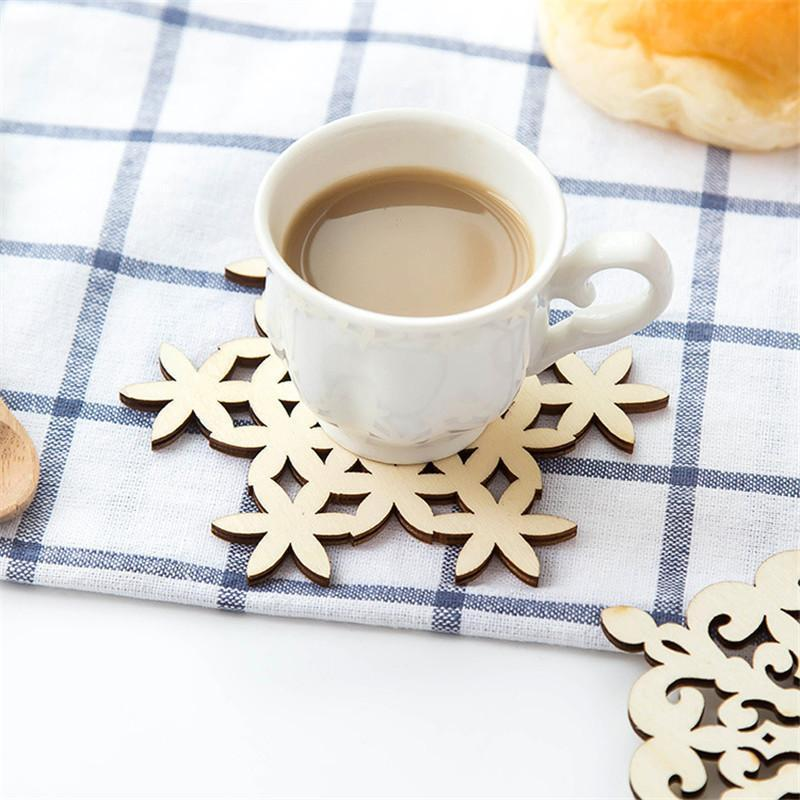Coffee Tea Cup Mat