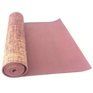 Yoga Mat Nature