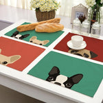 Load image into Gallery viewer, Dog Cat Cup Mat
