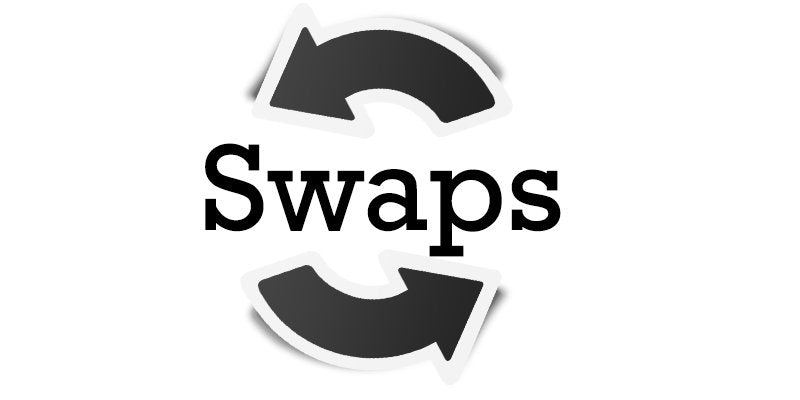 What are Forex Swaps?