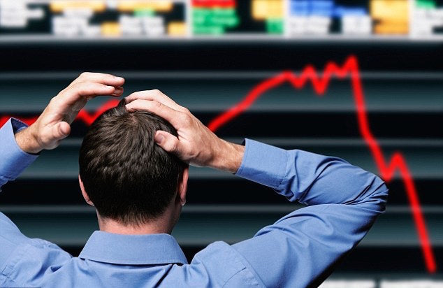 Why do you lose money in the Forex Market?