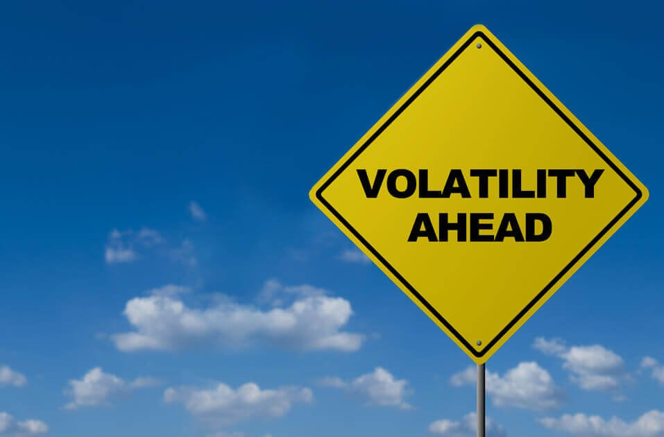 Forex Trading: How to Deal with the Volatility of the Forex Market