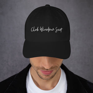 Club Window Seat Hat