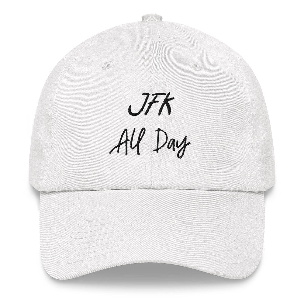 JFK All Day Hat
