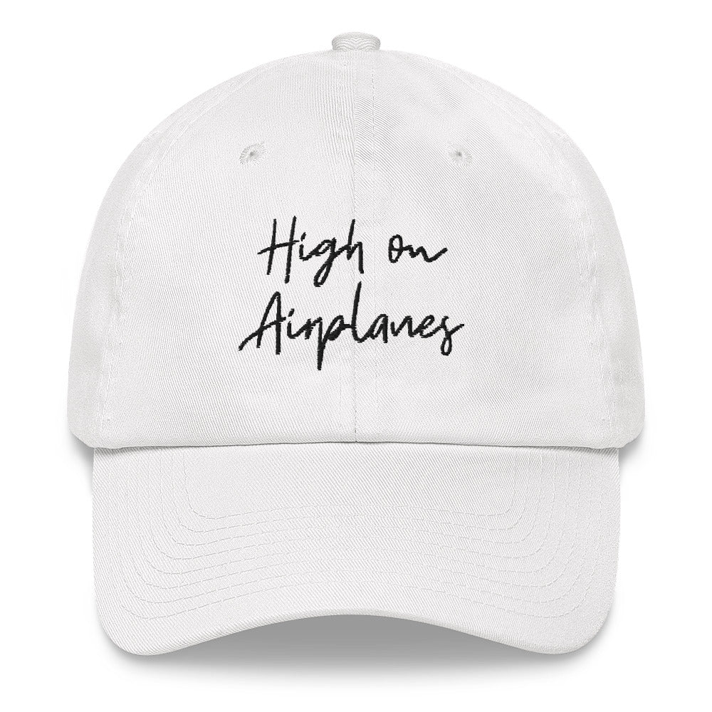 High on Airplanes Hat