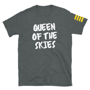 Queen of the Skies T-Shirt